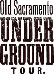 Old Sacramento Underground Tour